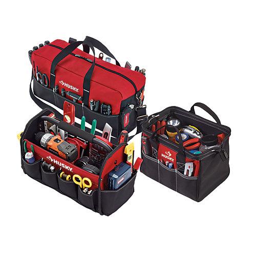 Tool Bag Set (3-Piece)