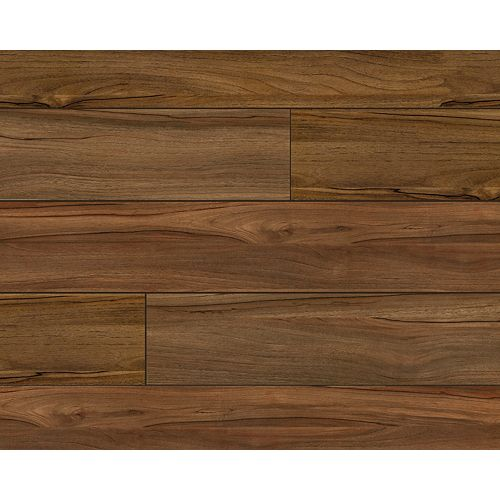 Oslo Walnut Laminate Flooring (18.31 sq. ft. / case)