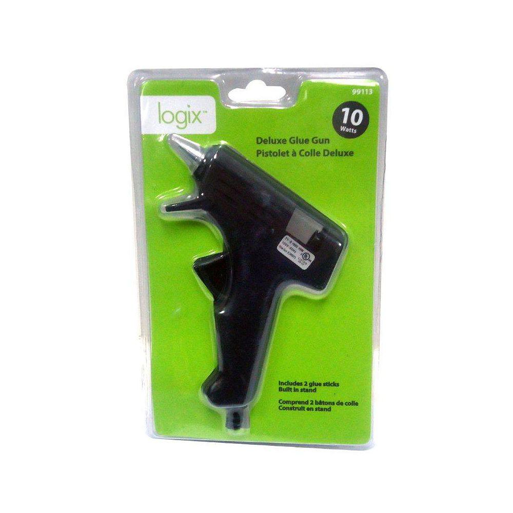 Logix Deluxe Glue Gun