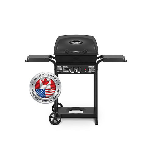Broil-Mate 24025 Propane Gas BBQ