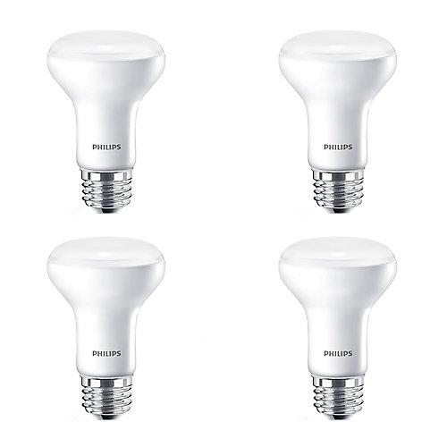 45W Equivalent Warm Glow (2700K -2200K) R20 LED Light Bulb ENERGY STAR® (4-Pack)