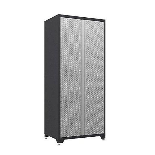 Armoire à casiers Diamond Plate Pro
