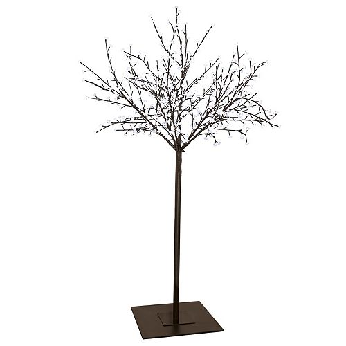 600 LED Pre-Lit Blossom Tree in Warm White