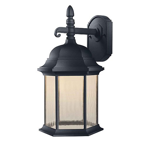 Hampton Bay Oxford Exterior LED Decorative Light - 17.5 inch