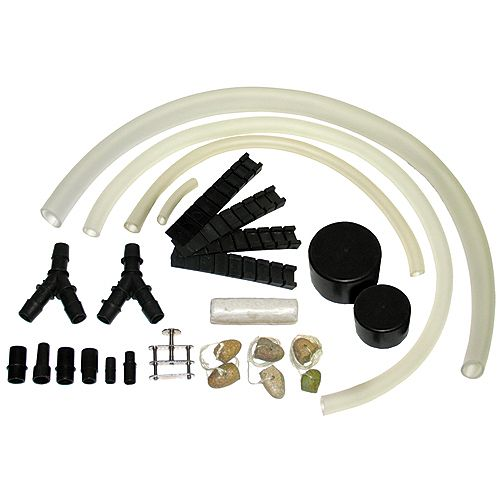 Fountain Parts and Repair Kit