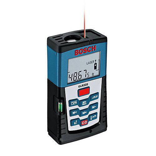 230FT/70m Digital Laser Measurer