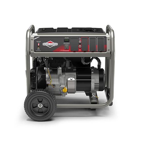 6500 Watt Generator