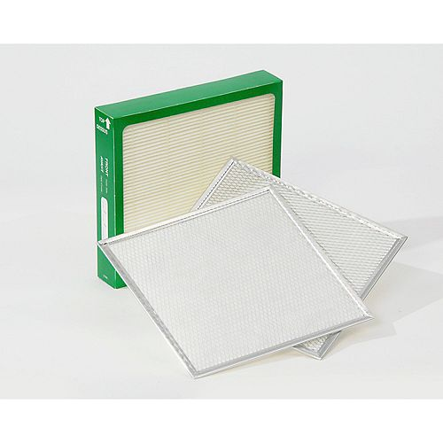Venmar Replacement HEPA Filter for H50100H and H50100E air exchanger