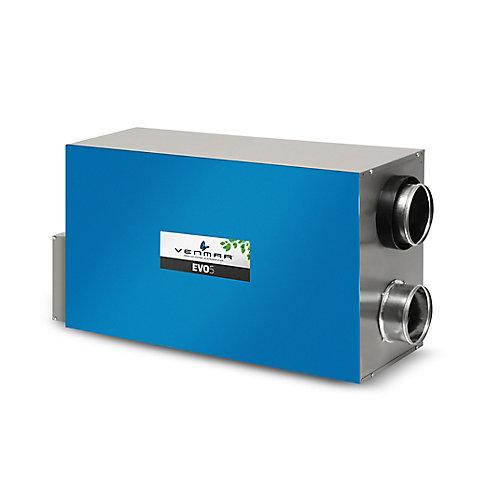 EVO5-500 - Echangeur d'air de récupération de chaleur