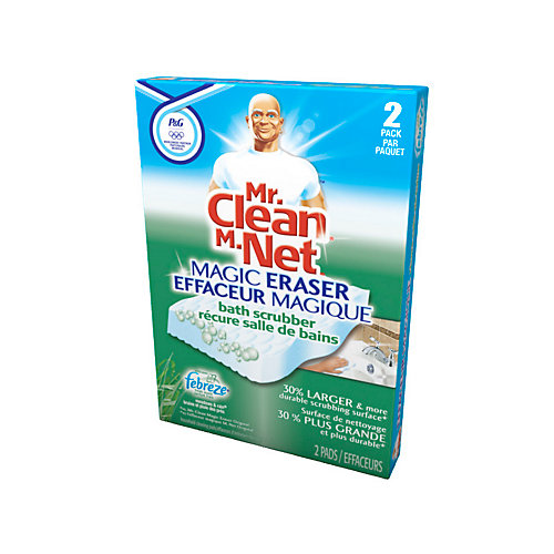 Mr Clean Magic Ersr Bath M&R 16/2Ct