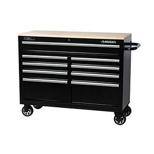 Tool & Garage Storage