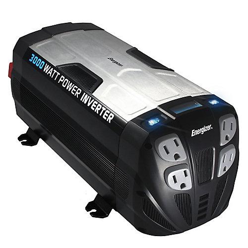 Convertisseur 12V de 3000 Watt