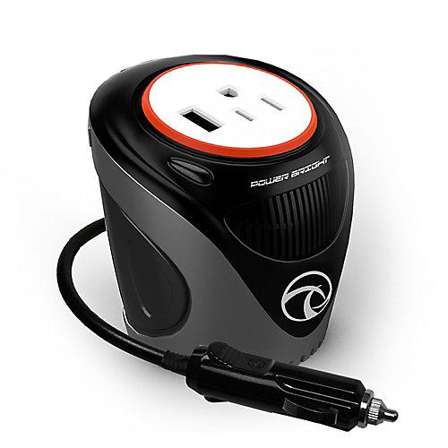 Convertisseur 12V de 180 Watt