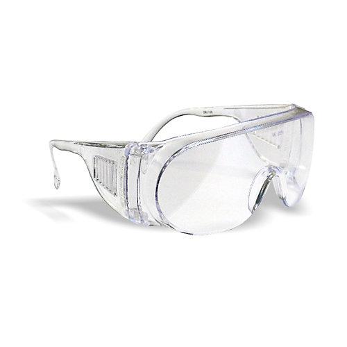 Bulk Clear Safety Glasses(40 units)