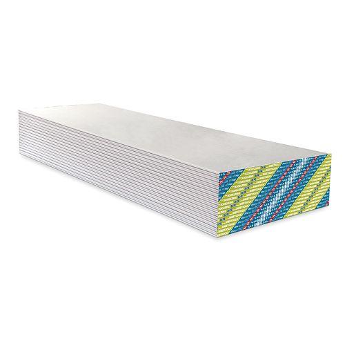 CGC UltraLight Firecode (30) 5/8-inch x 4 ft. x 8 ft. Drywall Gypsum Panel