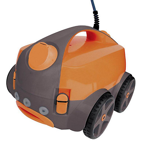 Automatic Robot Cleaner For In-Ground Pools