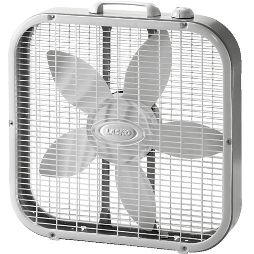 20-inch Box Fan