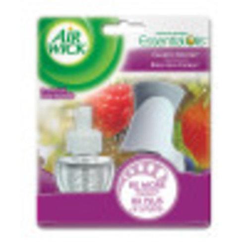 Plug-in Air Freshener, Scented Oil Kit, Country Berries, 1 Plug-in + 1 Refill