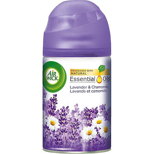 reshmatic Air Freshener, Automatic Spray Refills, Lavender & Chamomile, 1 Refill
