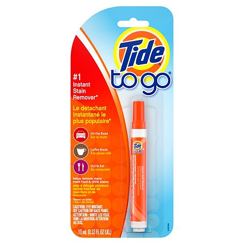 To Go Instant Stain Remover (1-Count)