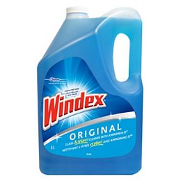 Glass Cleaner Refill (5L)