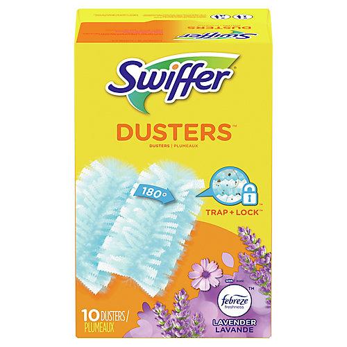 Duster Rfill Lvndr&Van 10 Ct