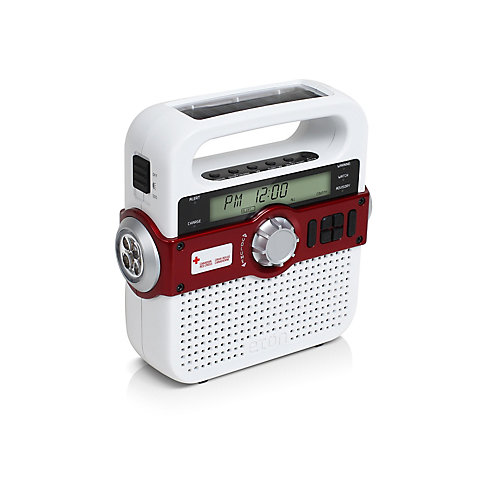 AM FM Weather Band Radio