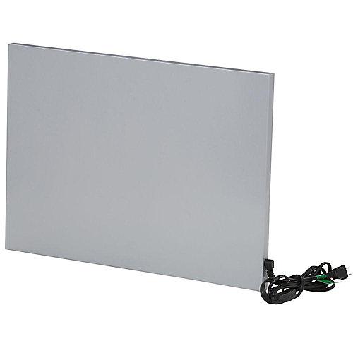 Cozy Legs Flat Panel Personal Space Heater Office Heater