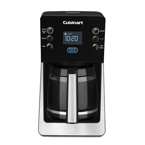 Perfectemp 14-Cup Programmable Coffee Maker