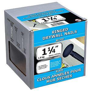 Drywall Nails