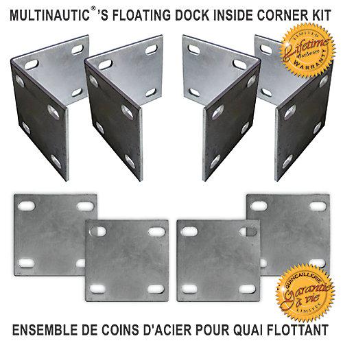 Kit de coins intérieurs ultra-robuste