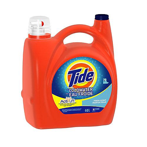 Liq Cold Water - 78 Use