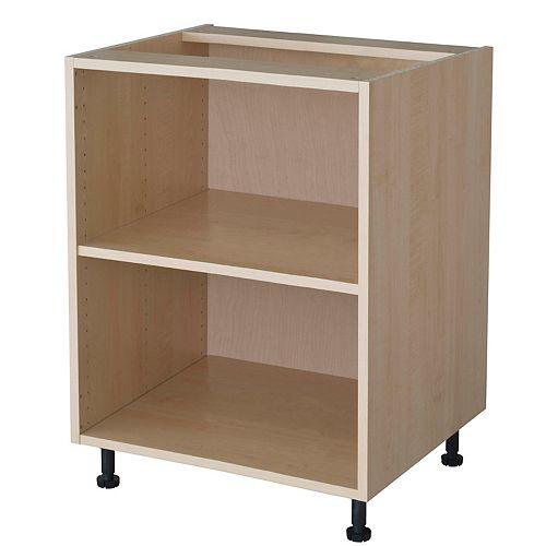 Base Cabinet 21 Maple