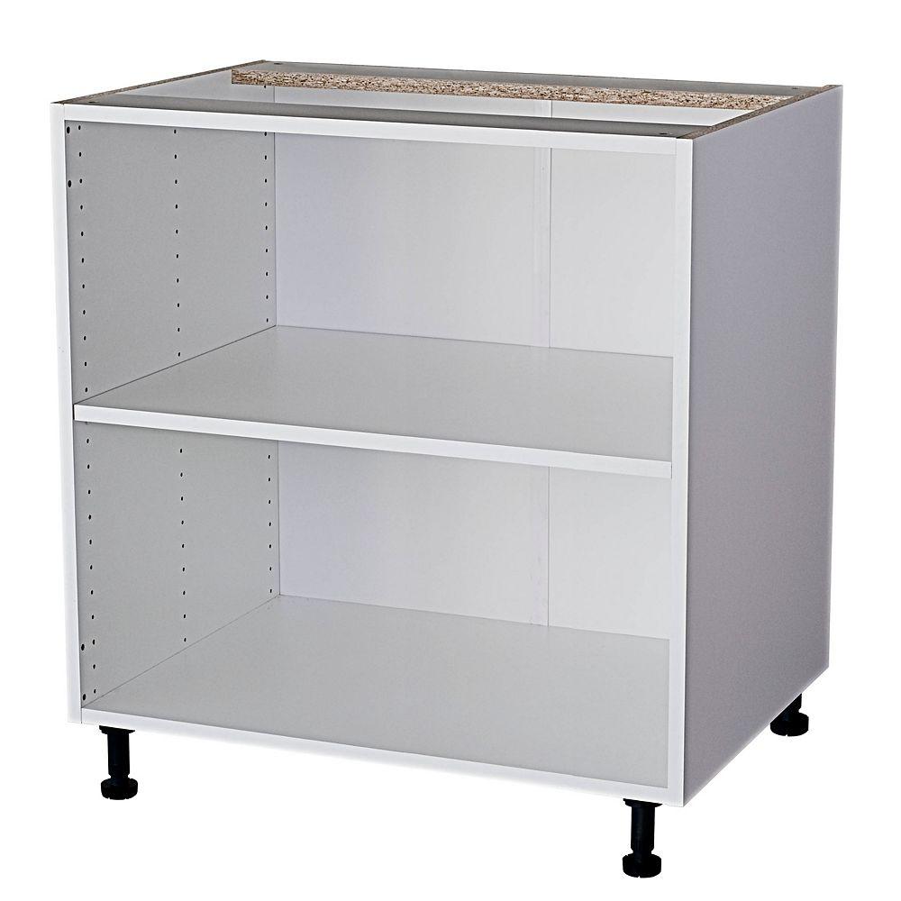 Eurostyle Base Cabinet 33 White