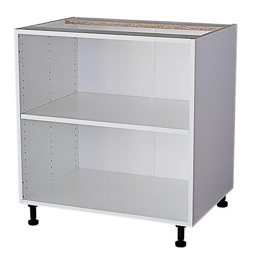 Base Cabinet 33 White