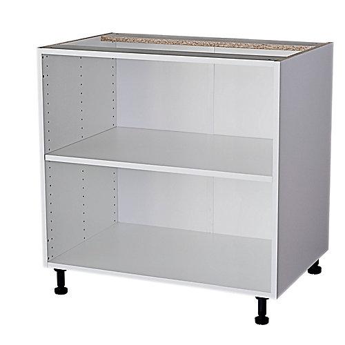Base Cabinet 36 White