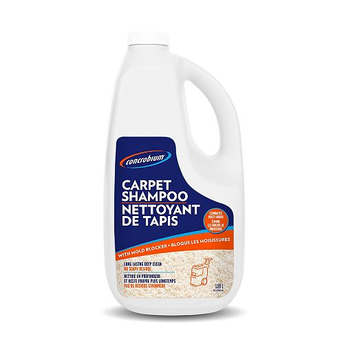 Carpet Shampoo 1.89 L