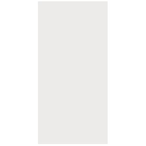 Melamine Door Alexandria 15 x 30 1/8 White
