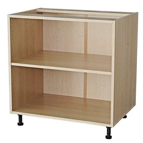 Base Cabinet 36 Maple