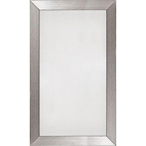 Aluminium Door Copenhagen 17 3/4 x 30 1/8