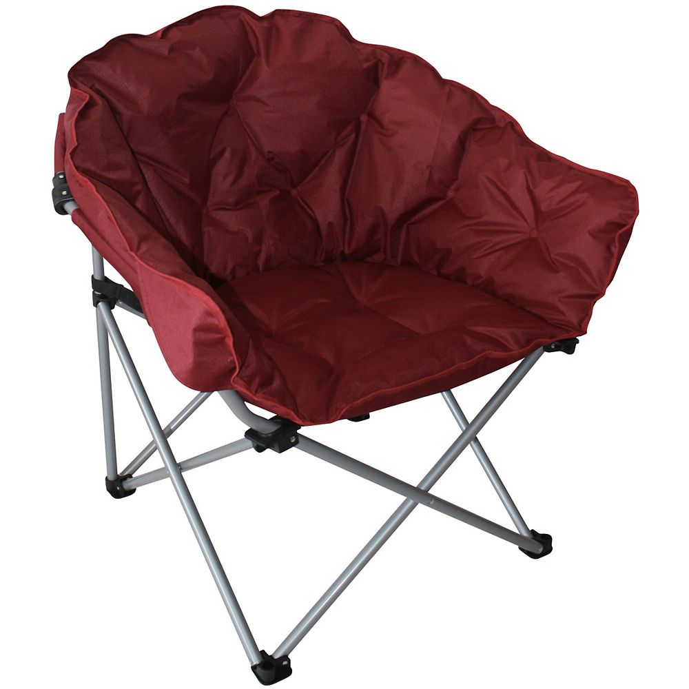 Mac Sports Padded Outdoor Club Chair