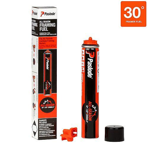 Spare Orange Fuel Cell