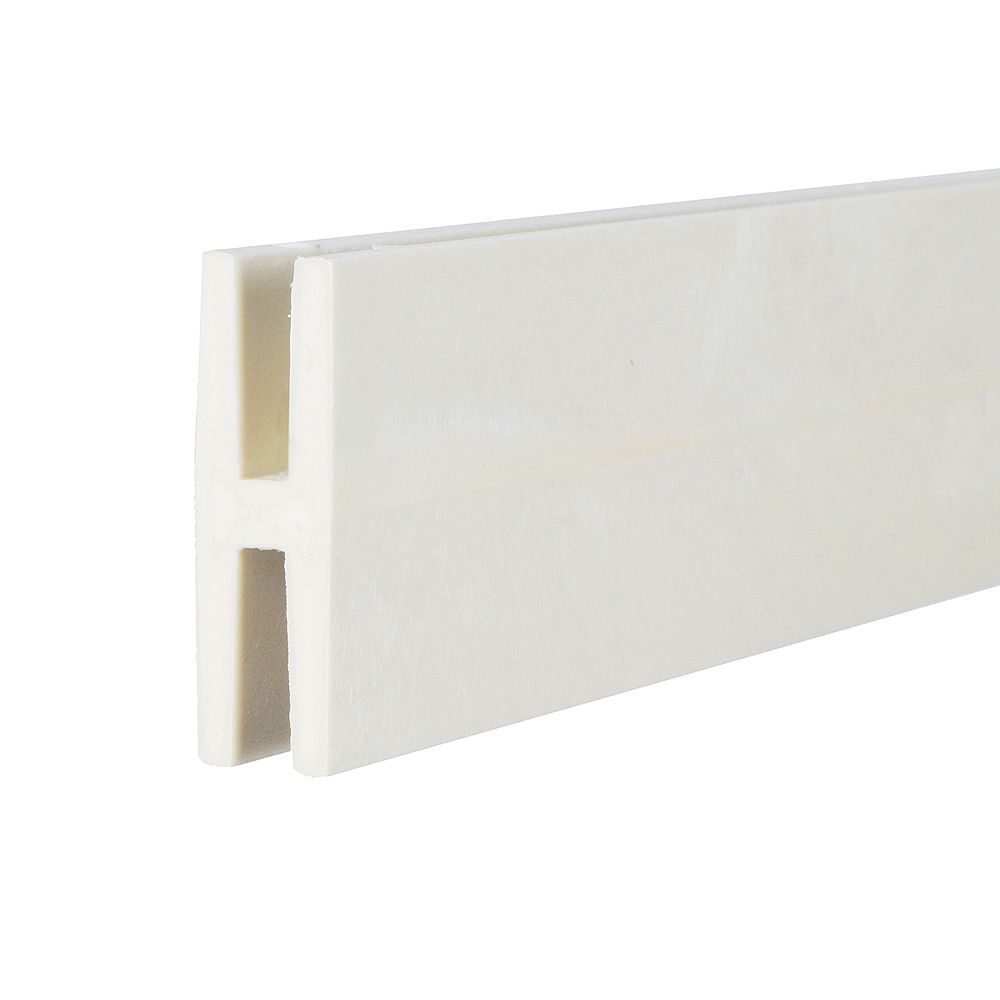 Veranda Séparateurs Blancs 97 Veranda