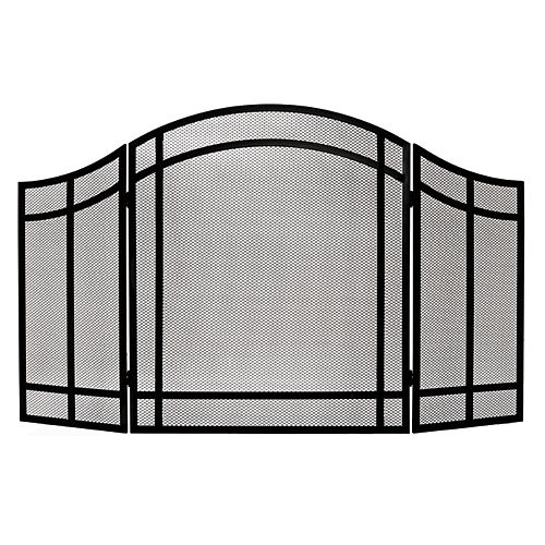 HDG Fireplace Screen
