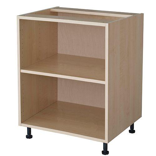 Eurostyle Base Cabinet 24 Maple