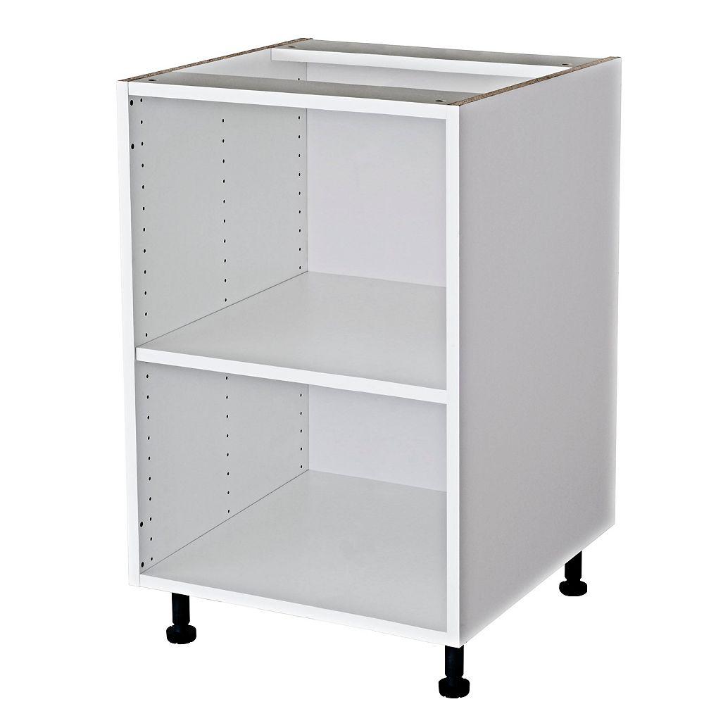 Eurostyle Base Cabinet 21 White