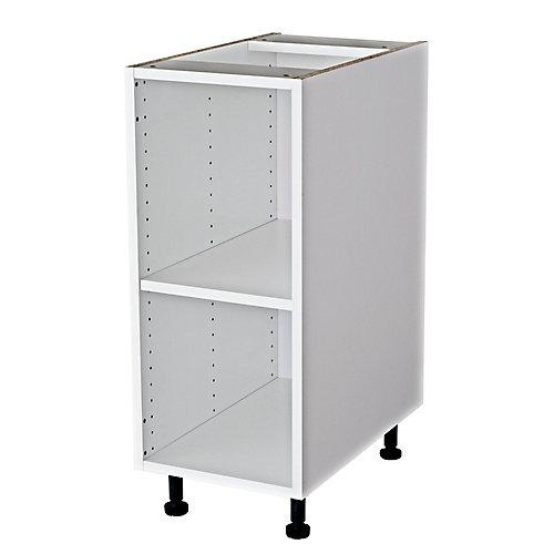 Base Cabinet 12 White