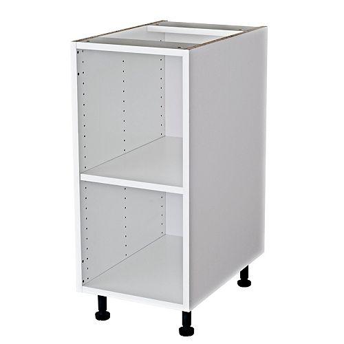 Eurostyle Base Cabinet 15 White
