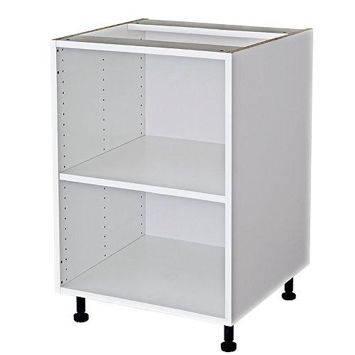 Base Cabinet, White