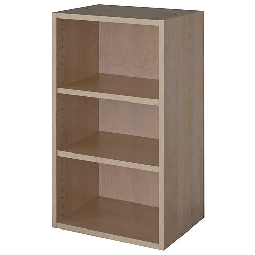 Wall Cabinet 20 7/8 x 30 1/4 Maple